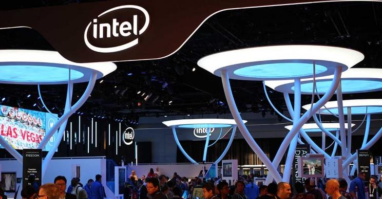 CES Intel