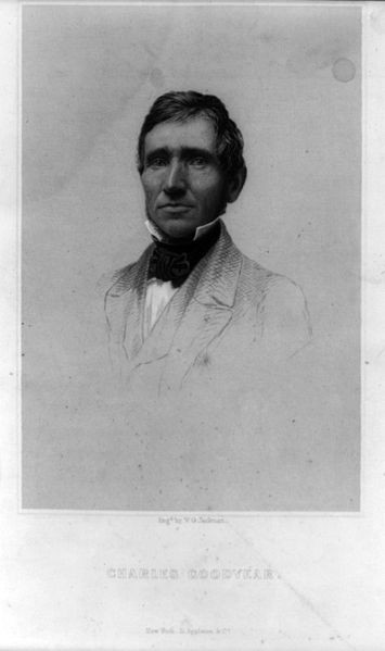 Charles Goodyear: The Father of Vulcanization
