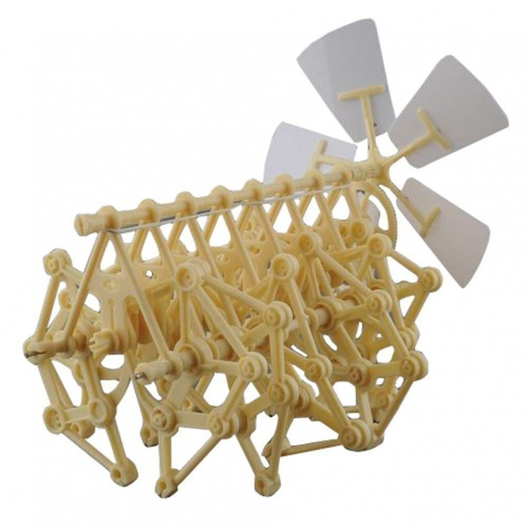 Christmas gifts for engineers  strandbeest