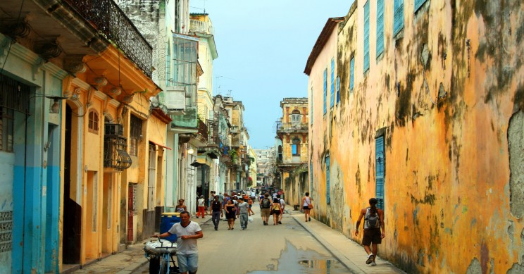 3G Mobile Networks Hit Cuba For the First Time