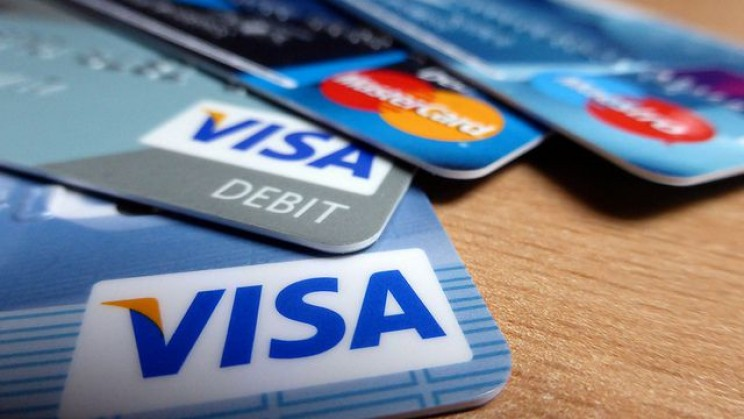 Devices being made digital credit cards