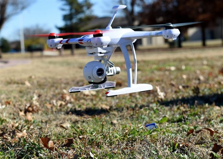 Flying a Drone While Drunk Could Soon Become Illegal in New Jersey
