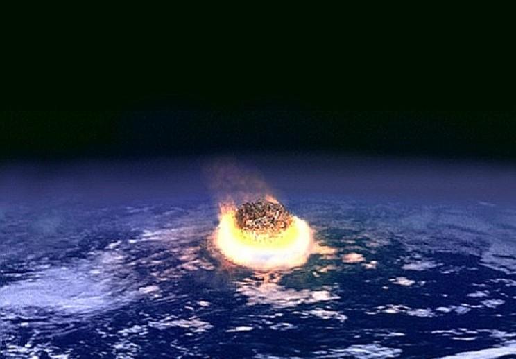 Facts about 'Oumuamua extinction