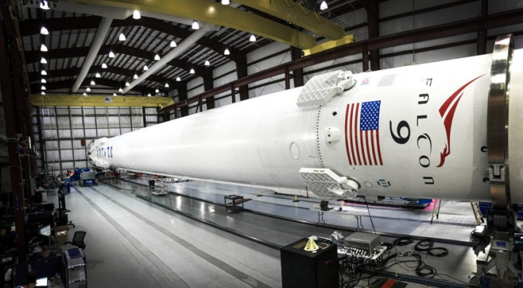 Another Milestone Reached for SpaceX with the Launch of a Reused Dragon