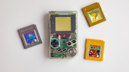 Transform Your Old Retro Game Boy into the Ultimate Wireless Gaming Controller