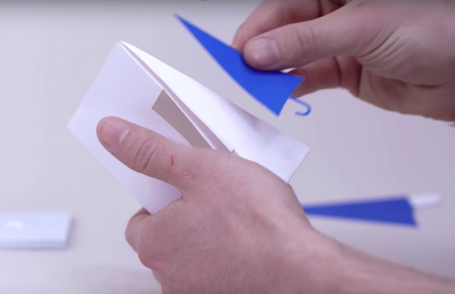Google Scores Again With Its Voice-Controlled Paper Sculptures