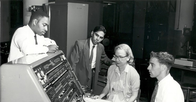 Hopper Programmers