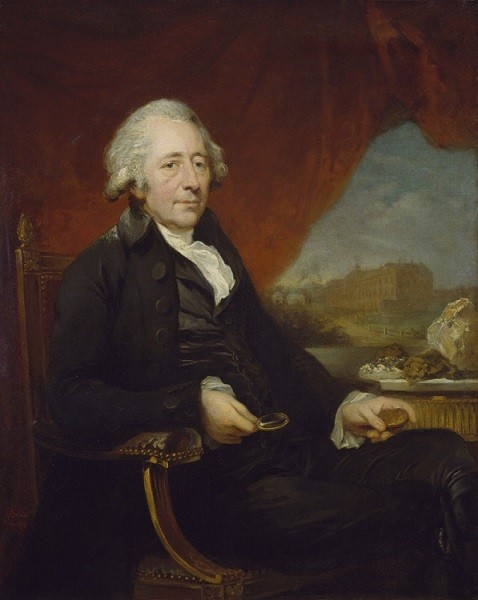 James Watt, Father of the Modern Steam Engine