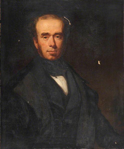 Sir Joseph Whitworth: Master of Screws