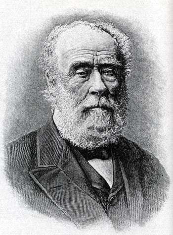 Sir Joseph Whitworth: Master of Screws