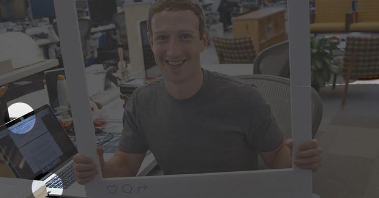Mark Zuckerberg Webcam