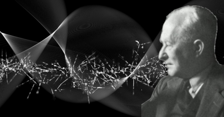 Max Born and the Formulation of Quantum Mechanics