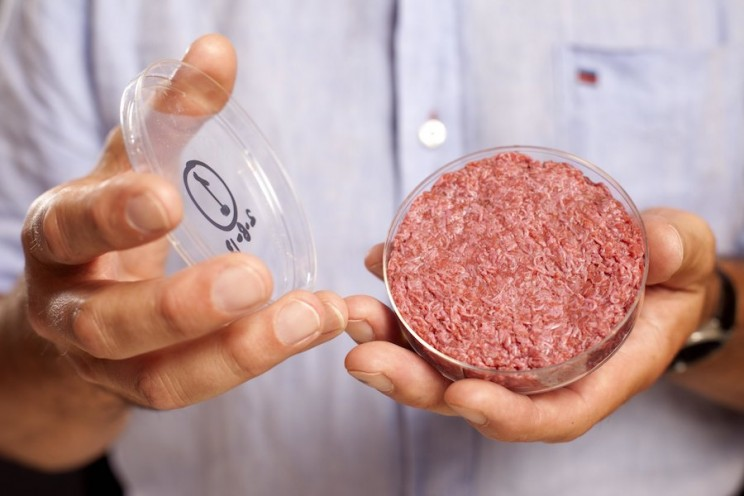 Here Are 5 Things You Should Know About Lab-grown Meat