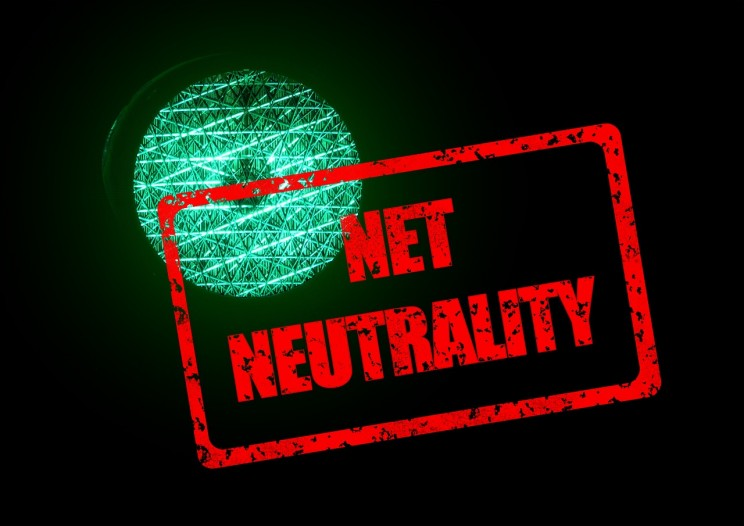 Net Neutrality Just Got Eliminated, but There is Still Hope
