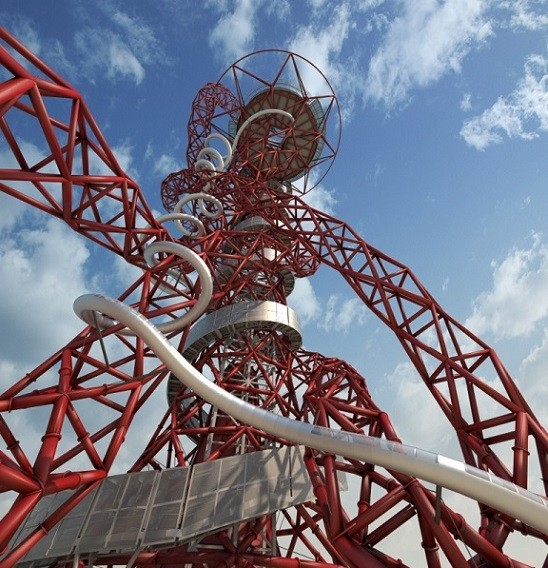 Olympic Park Slide Will Honor Chocolate Coin Currency for Admission Next Week