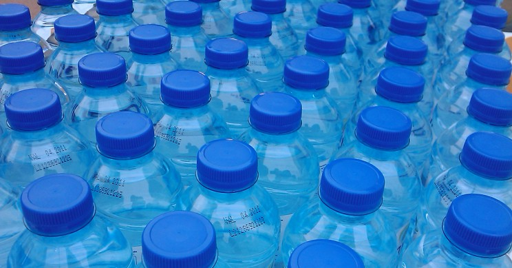 plastic good or bad bottles