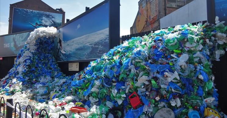 Plastics Crisis