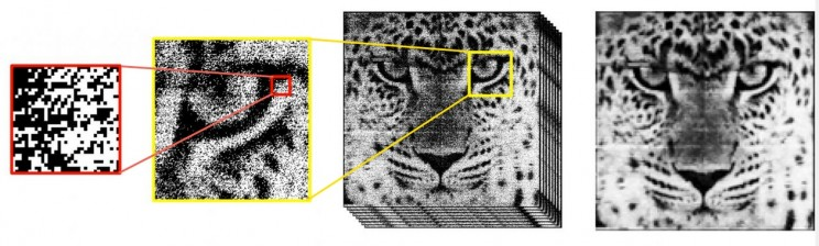 Engineers Created a Groundbreaking Image Sensor that Can Capture Single Photons