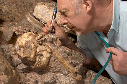 Scientists Unveil the World's Most Complete Human Skeleton, Our 3.6-Million-Year-Old Ancestor