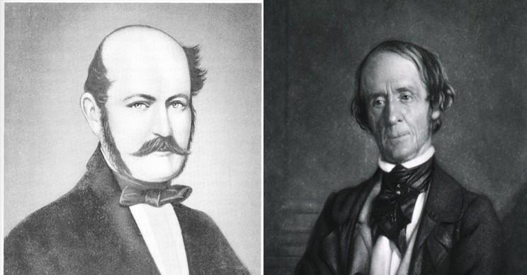 Semmelweis Miegs