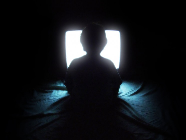 Obesity linked with Watching TV