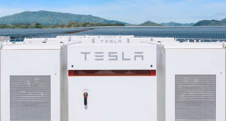 Tesla Battery Installed in South Australia Saved the Region $40 Million In its First Year