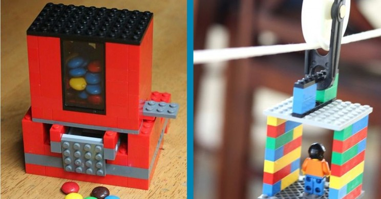 12 of the Best Toys Engineer Parents Made for Their Children