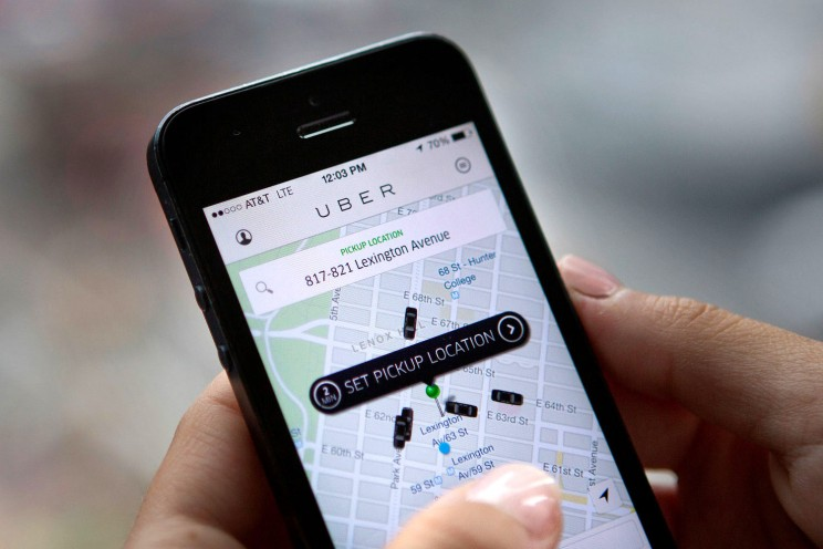 The Hacker Behind the Enormous Uber Data Leak Has Been Found