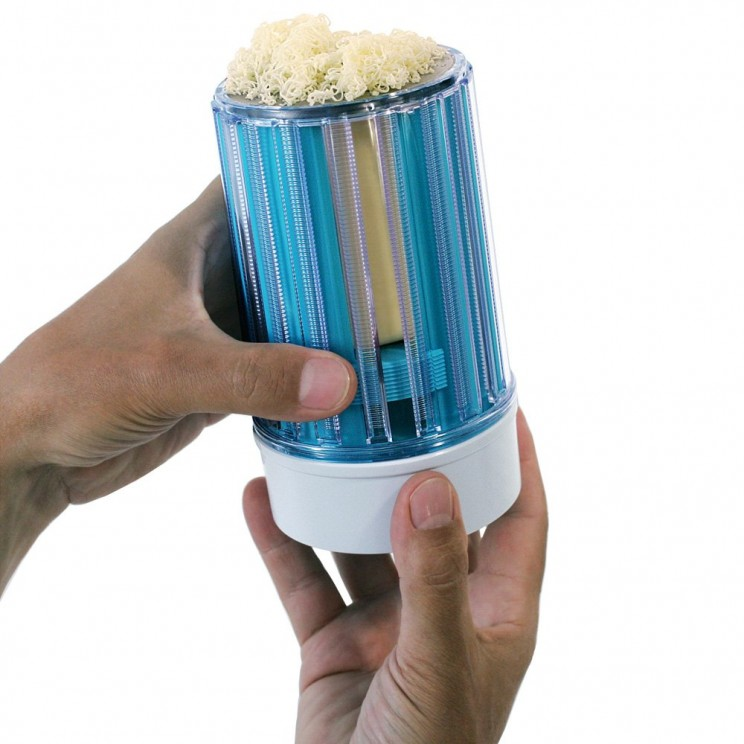 Weird but Brilliant Japanese Inventions grater
