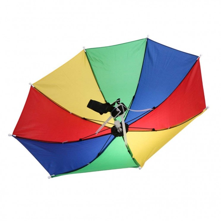 Weird but Brilliant Japanese Inventions umbrella