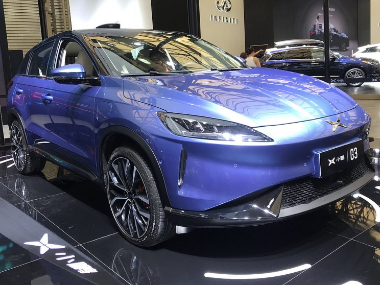 Is Xpeng Set to Be The Tesla of China?