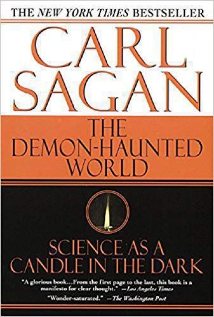 best science books Demon