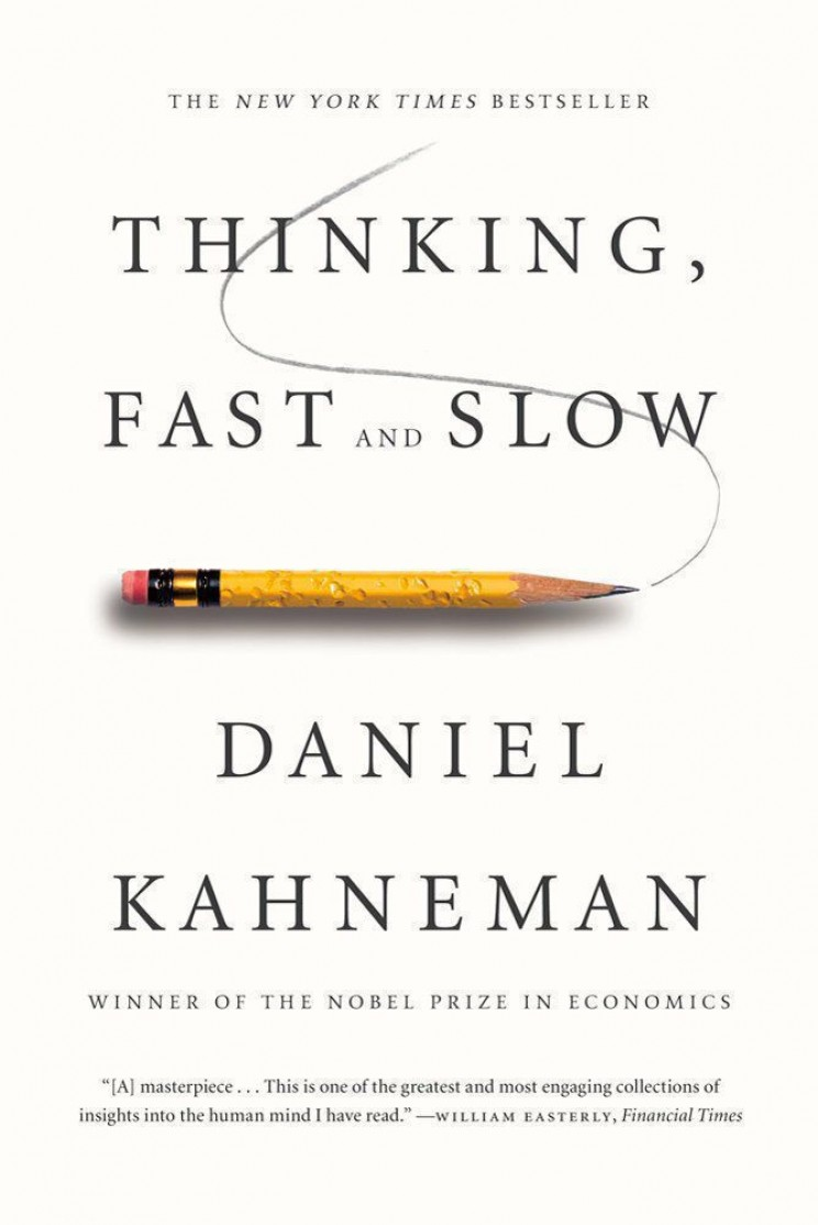 best science books fastslow