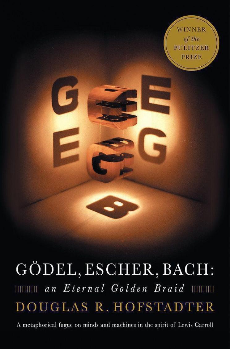best science books godel