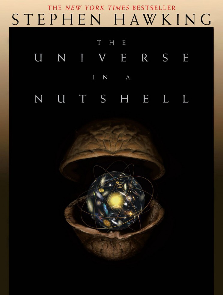 best science books The Universe in a Nutshell