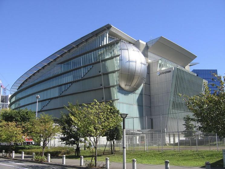 best science museums Miraikan