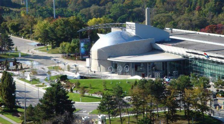best science museums Ontario