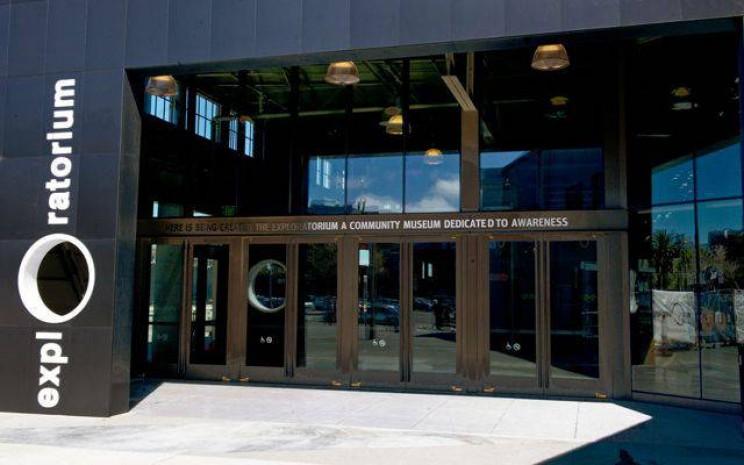 best science museums The Exploratorium