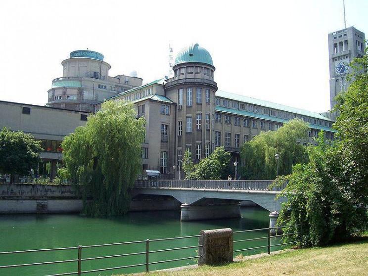 best science museums deutsches