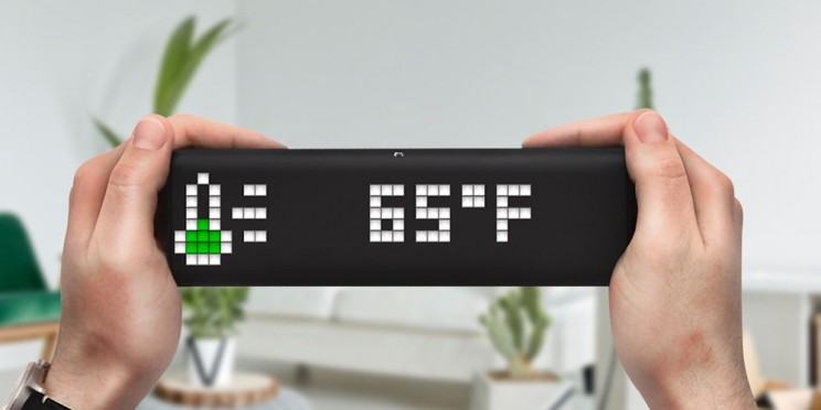 This Is The Smartest and Most Customizable Clock on Earth