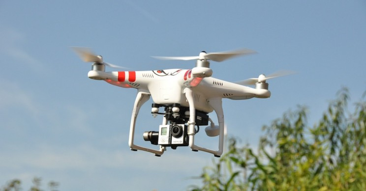 Gatwick Airport Closed Due to Drones