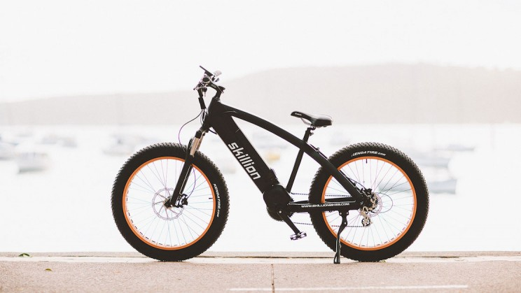 7 Awesome Electric Bikes That Will Have You Zooming Across the City in 2019