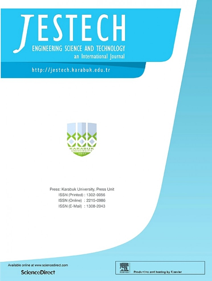 Engineering, Science and Technology Journal