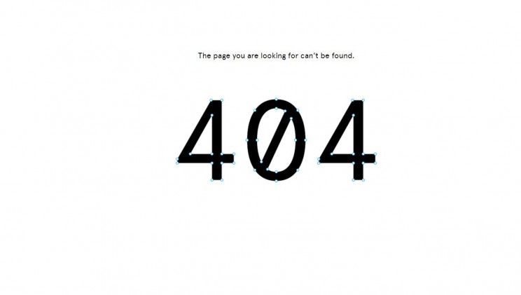 15 Most Clever 404 Pages on the Web for Your Inspiration