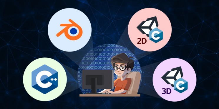 This Training Bundle Will Help You Develop Best-Selling Games in Unity