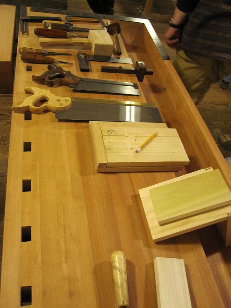 hobbies for engineers woodworking