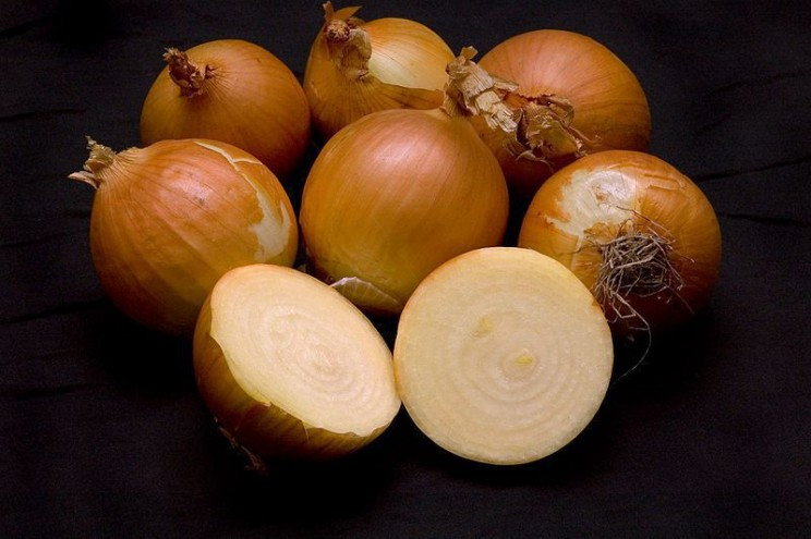 home remedies onion