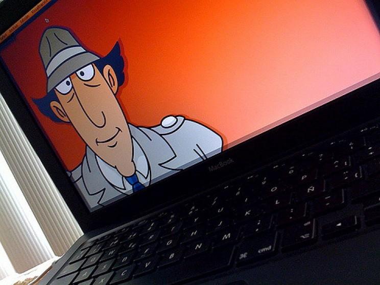 Inspector Gadget Tech Predictions WiFi