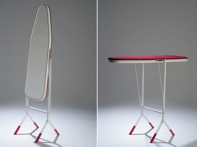 12 Beautiful Shape-Shifting Pieces of Furniture