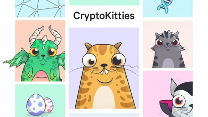 This Game Is Perfect for Those Who Love Cats and Cryptocurrencies